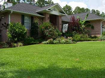 Green Day Landscaping and Lawn Care Maintenance Specialists